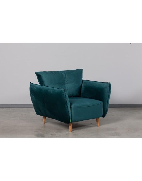 NORDIC  (109cm)  fotelis